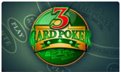 Microgaming's 3 Card Poker on Android