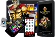 Royal Vegas Android Slots on Mobile