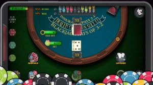 Android Marshmallow 6 Online Blackjack
