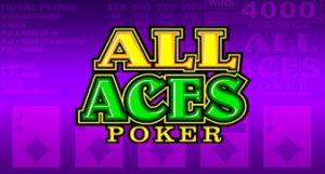 Best Android Casino Games - All Aces Video Poker