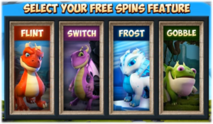 Best Android Casino Games - Dragonz Slot