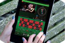 Evolution Mobile Live Casino Games Rank 1