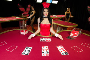 Microgaming Playboy Live Casino Games