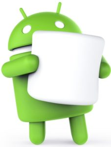 Android Marshmallow 6