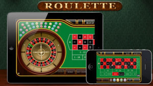 iOS 10 Online Roulette for iPhone and iPad