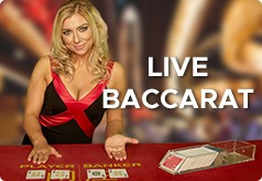 Best Android Casino Games - Live Dealer Baccarat