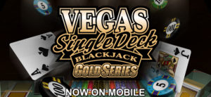 Best Android Casino Games - Vegas Single Deck Blackjack