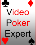 Video Poker Expert for Android teaches free video poker strategy